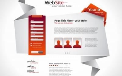 תהליך נכון של עיצוב אתרים